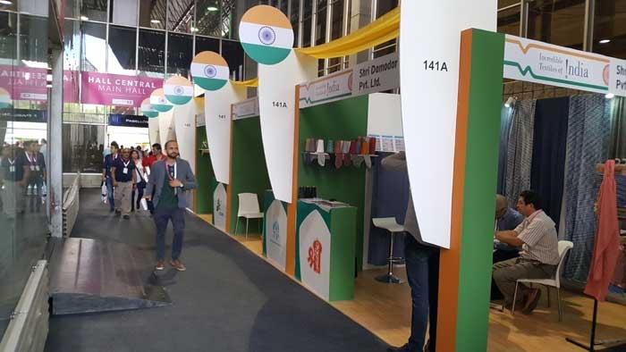 India busca nuevas posibilidades comerciales en Latinoamérica