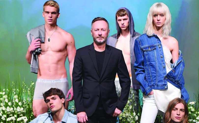 Kevin Carrigan takes on new creative role at Ralph Lauren