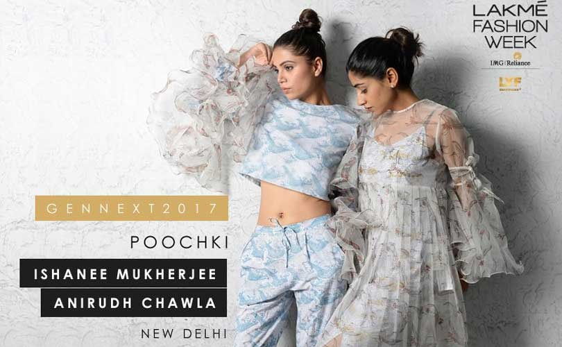 Lakme Fashion Week puts GenX talent at the forefront