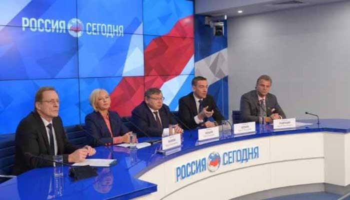 Объем финансирования предприятий легпрома в 2017 г увеличится на 40 проц