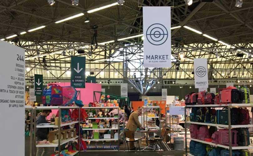 Modefabriek en Market by Kleine Fabriek in zomereditie weer samen