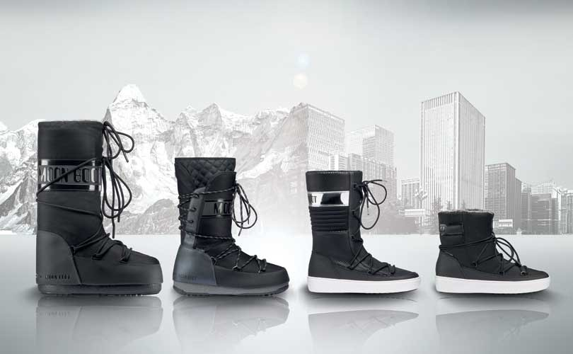 Moon Boot: the evolution of an icon