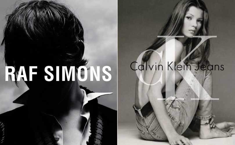 What to Expect from Raf Simons Debut at Calvin Klein