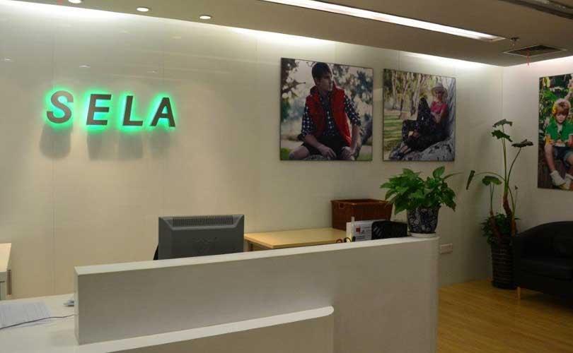 Sela вложит 9 млн долл в развитие сети
