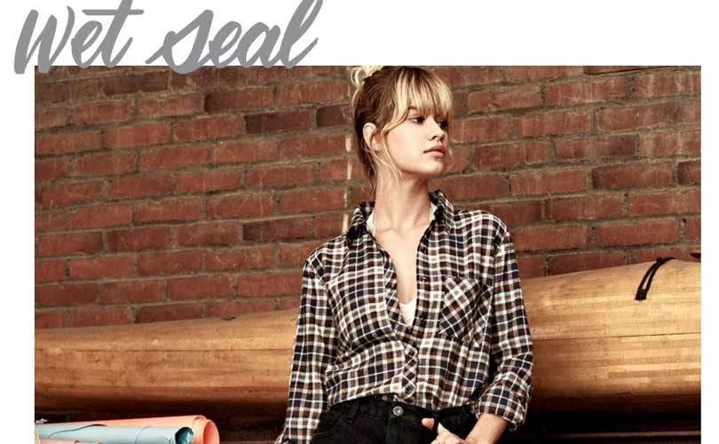Wet Seal – considering bankruptcy yet again?