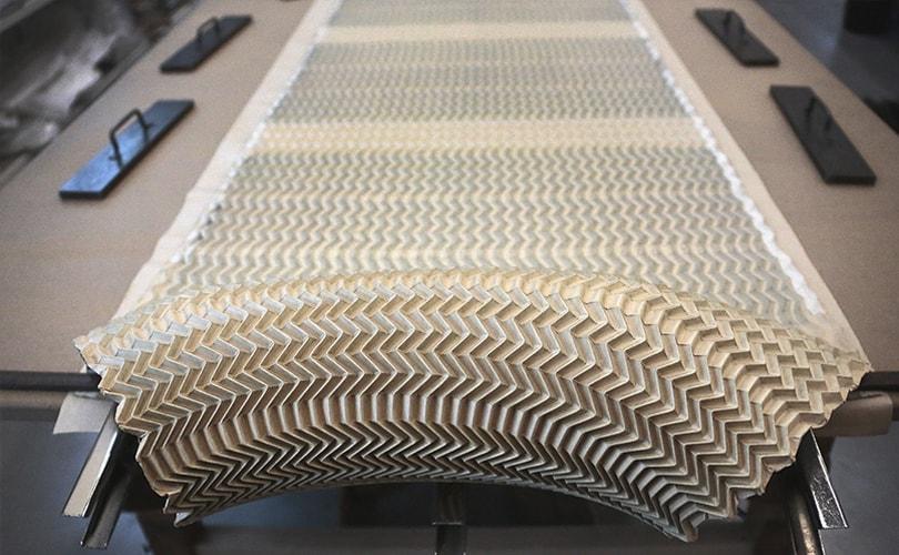 Haute Couture et savoir-faire (II) : les plissés de l'Atelier Lognon