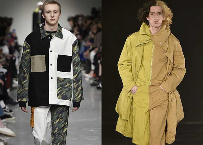 What we learned from London Fashion Week Men's