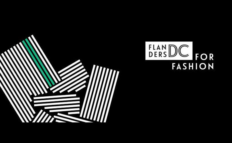Flanders Fashion Institute: nieuwe naam 'Flanders DC'
