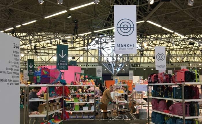 In beeld: Binnenkijken bij Market by Kleine Fabriek