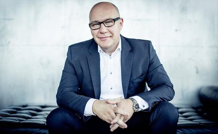 Marc Opelt ist neuer Sprecher des Versandhauses Otto