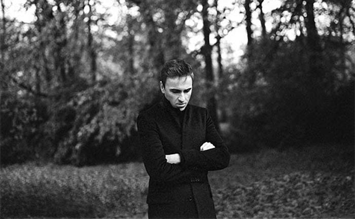 Raf Simons partners up with the Woolmark Company