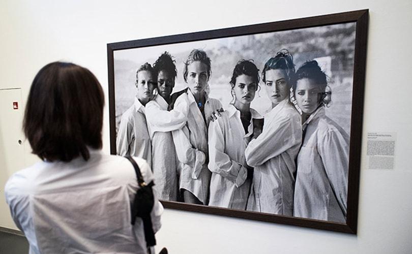 Les 10 expositions de mode de 2017