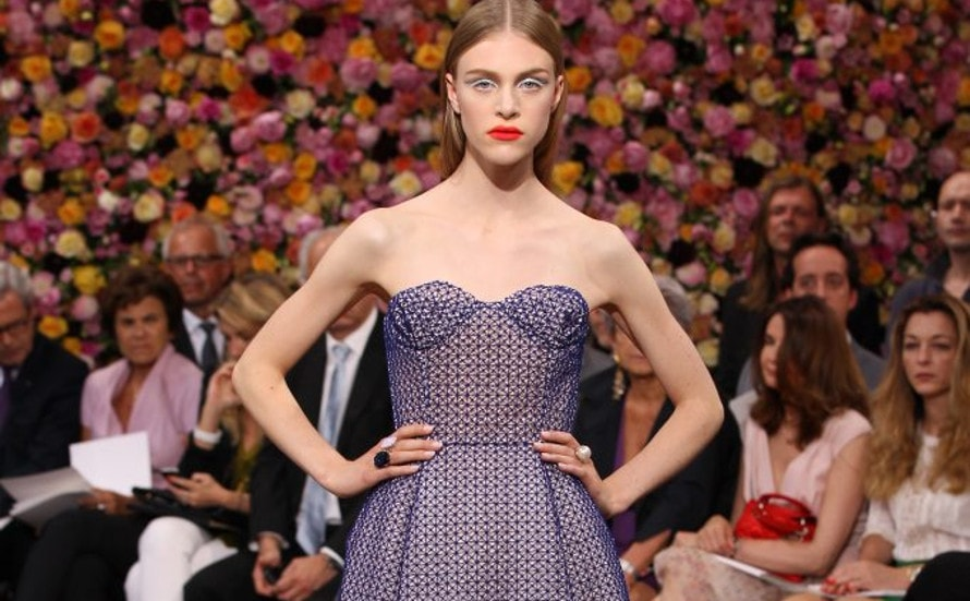 Retour sur les 70 ans de Christian Dior