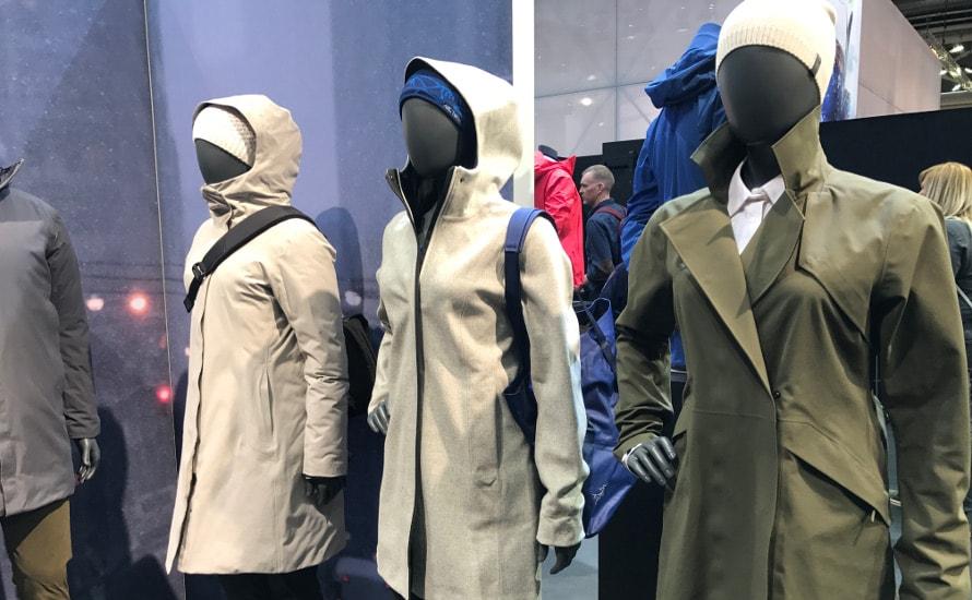Herfst Winter 2017-18 Ipso Modebeurs Overzicht