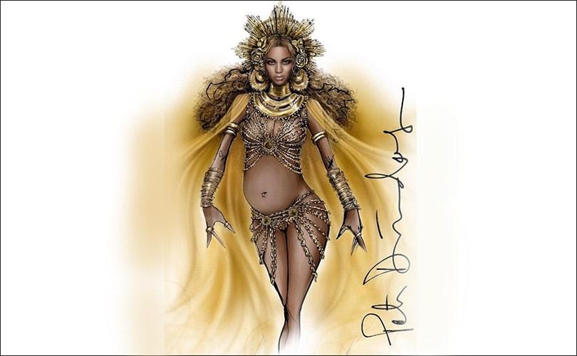 Peter Dundas annonce sa ligne avec Beyoncé