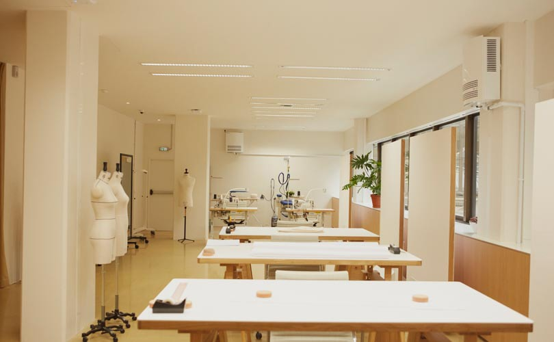 Kijken: Uniqlo onthult Paris Design Center