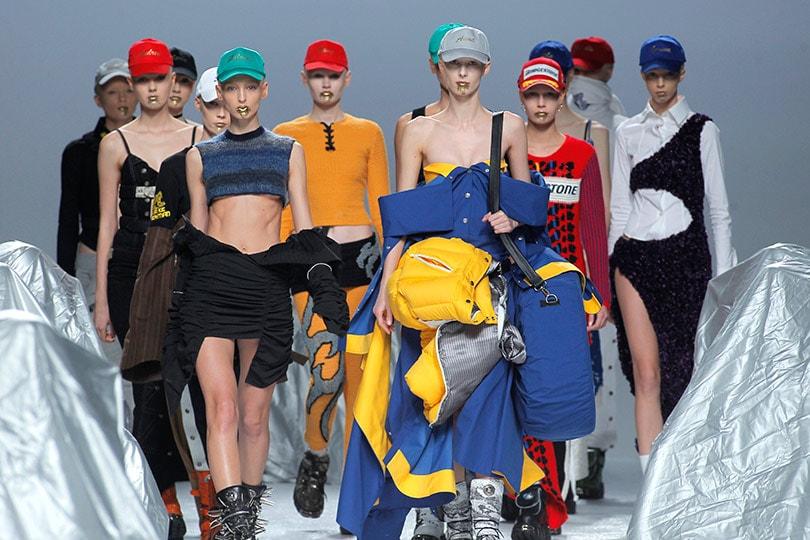 El feminismo en la moda española
