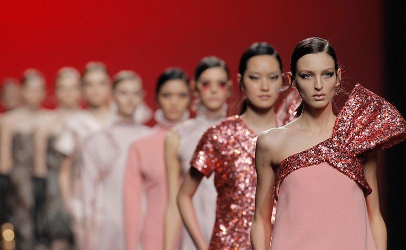 Las mejores lecturas que resumen la Semana de la Moda de Madrid
