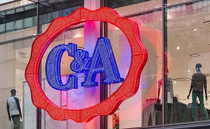 C&A schrapt banen op hoofdkantoren Belgie en Duitsland