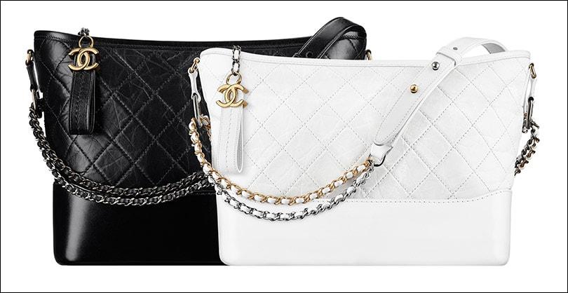 Chanel eert oprichtster Gabrielle met nieuw parfum en tas