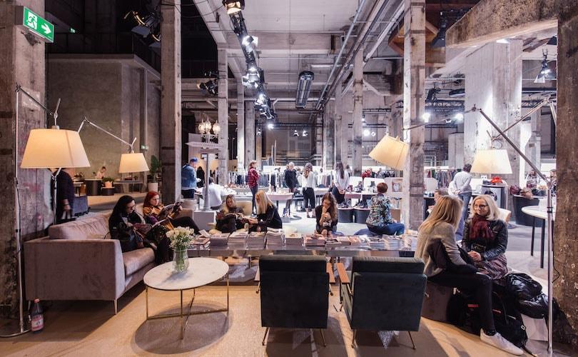 Gründerin Verena Malta verlässt Berliner Modemesse Show&Order