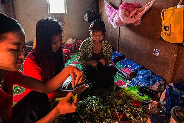 Child Labour & Low Wages: The Real Cost of Producing Fashion in Myanmar