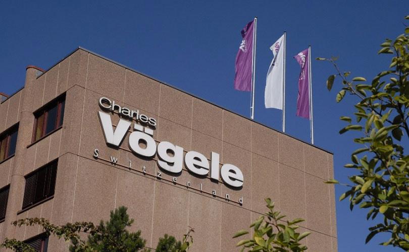 Nieuwe CFO voor Charles Vögele
