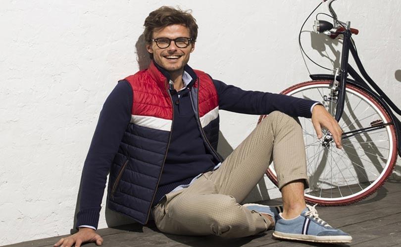 Linea del tiempo: El Ganso, de las zapatillas de moda a ninos bonitos de LVMH