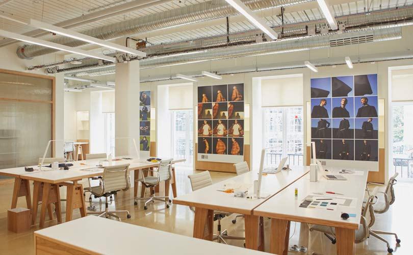 """En imágenes: Uniqlo desvela su """"Paris Design Center"""""""