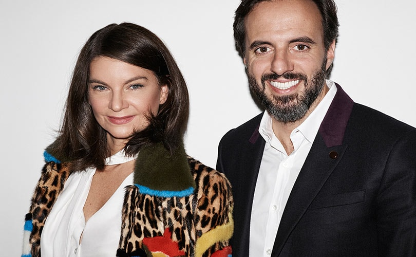 Farfetch to welcome Natalie Massenet as Co-Chairman