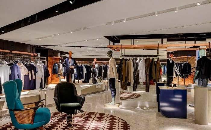 Struggling retailers seek silver bullet in Amazon era