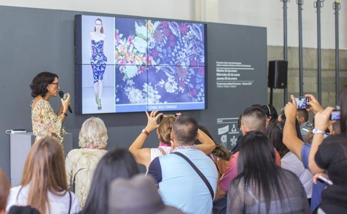 Reporte interactivo: Tendencias en materiales para la primavera 2017
