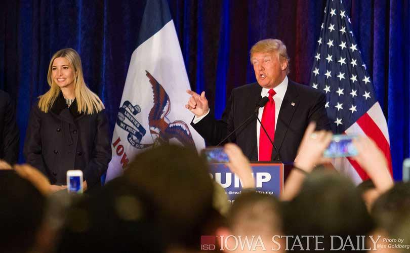 Boykott von Modemarke Ivanka Trump wird zu Politikum
