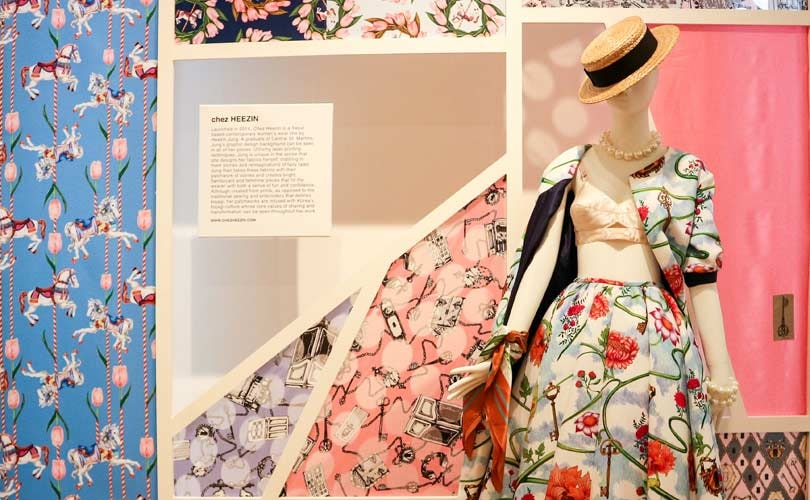 LFW: International Fashion Showcase