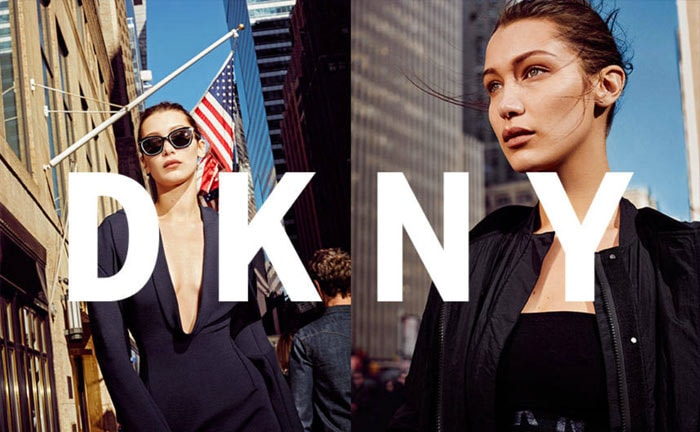 DKNY chooses Farfetch to boost brand and e-commerce