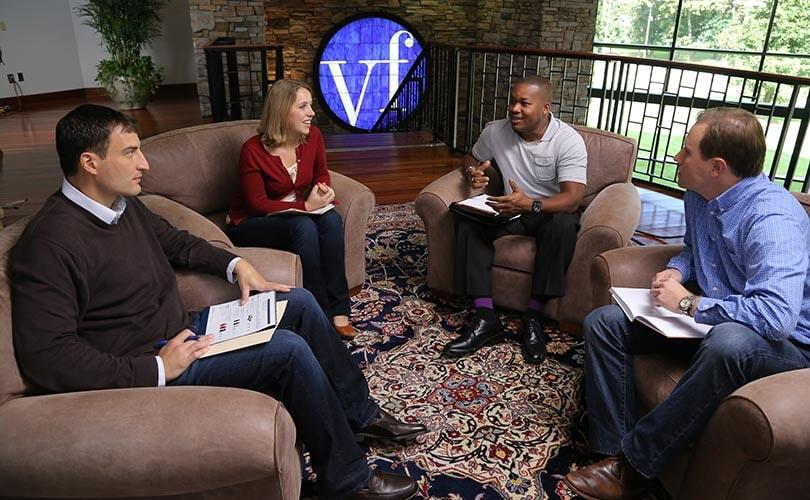 VF Corp stelt nieuwe directieleden aan