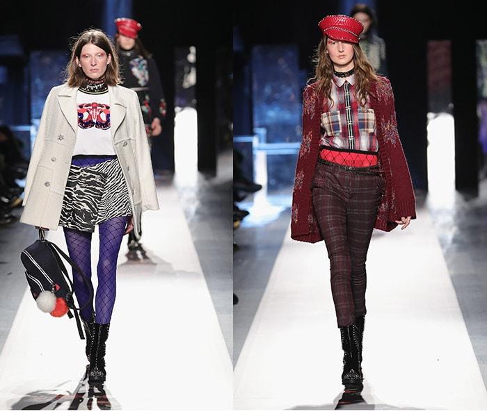 ¿Por qué las marcas españolas deciden desfilar en Nueva York?