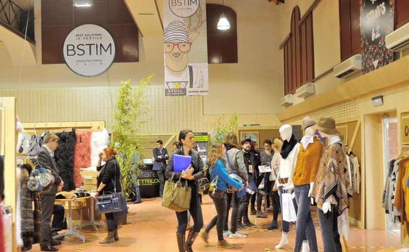 La moda sostenible y de proximidad protagonistas en la tercera edición de la feria BSTIM