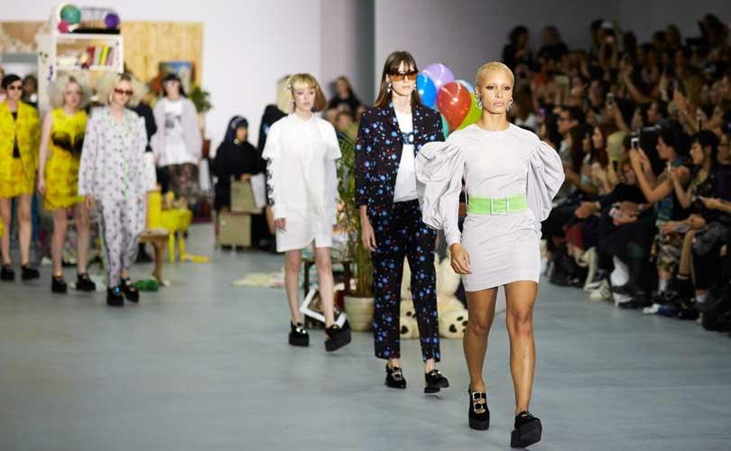 British Fashion Council streamlining NewGen