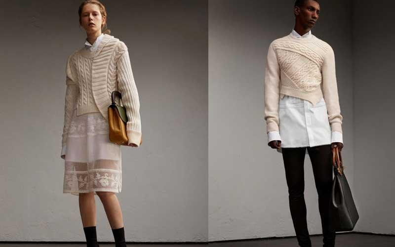 Een London Fashion Week round-up