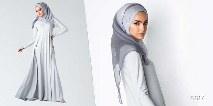 Debenhams partners with modest fashion brand