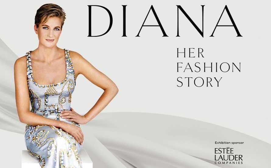 20 Jahre nach Dianas Tod: die Kleider einer Selbstbewussten