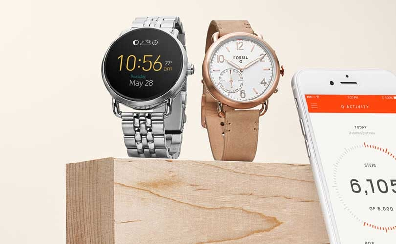 Fossil Group posts decline in Q4 and FY16 revenue