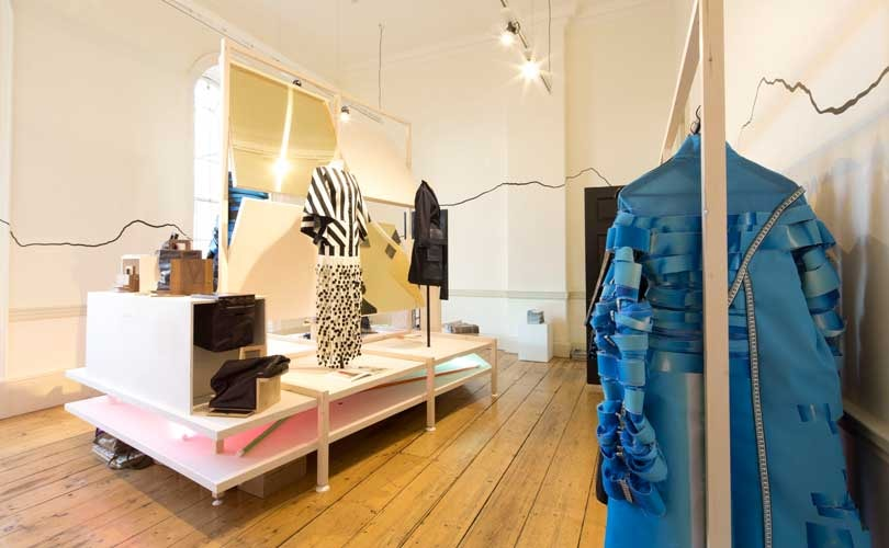 International Fashion Showcase unveils line-up