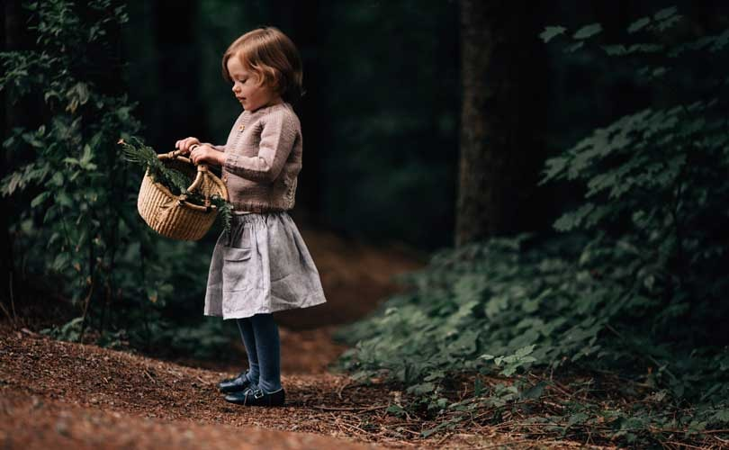It's Playtime New York: Childrenswear Trends Fall 2017