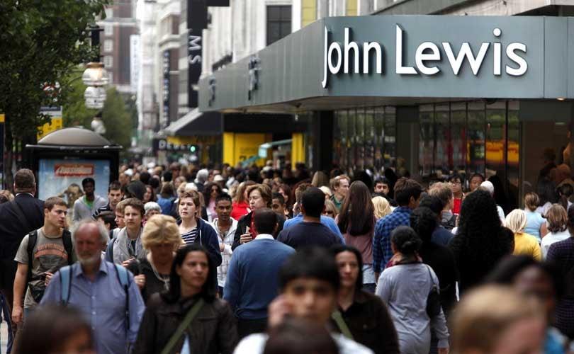 John Lewis cuts returns policy