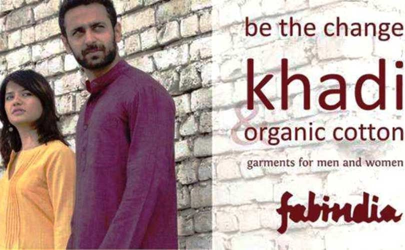 KVIC, Fabindia in tussle over selling clothes in the name of khadi