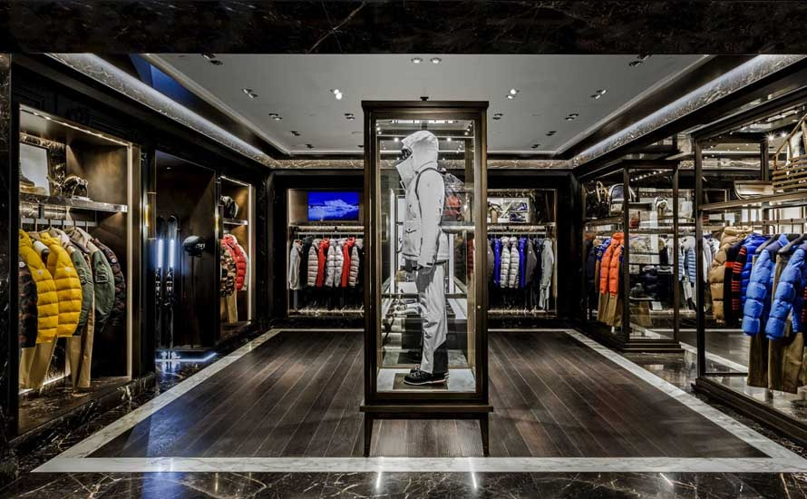 Moncler FY16 revenues increase 18 percent