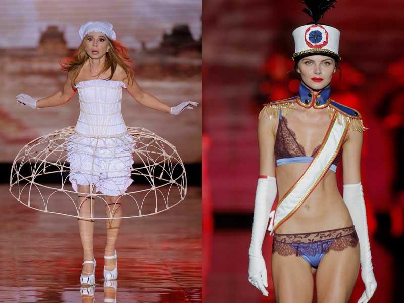 En imágenes: Los mejores momentos de la Semana de la Moda en Madrid