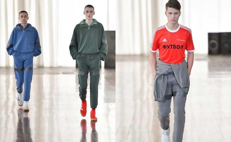 """Феномен """"пацанской"""" моды от Гоши Рубчинского: почему это носят на Западе"""